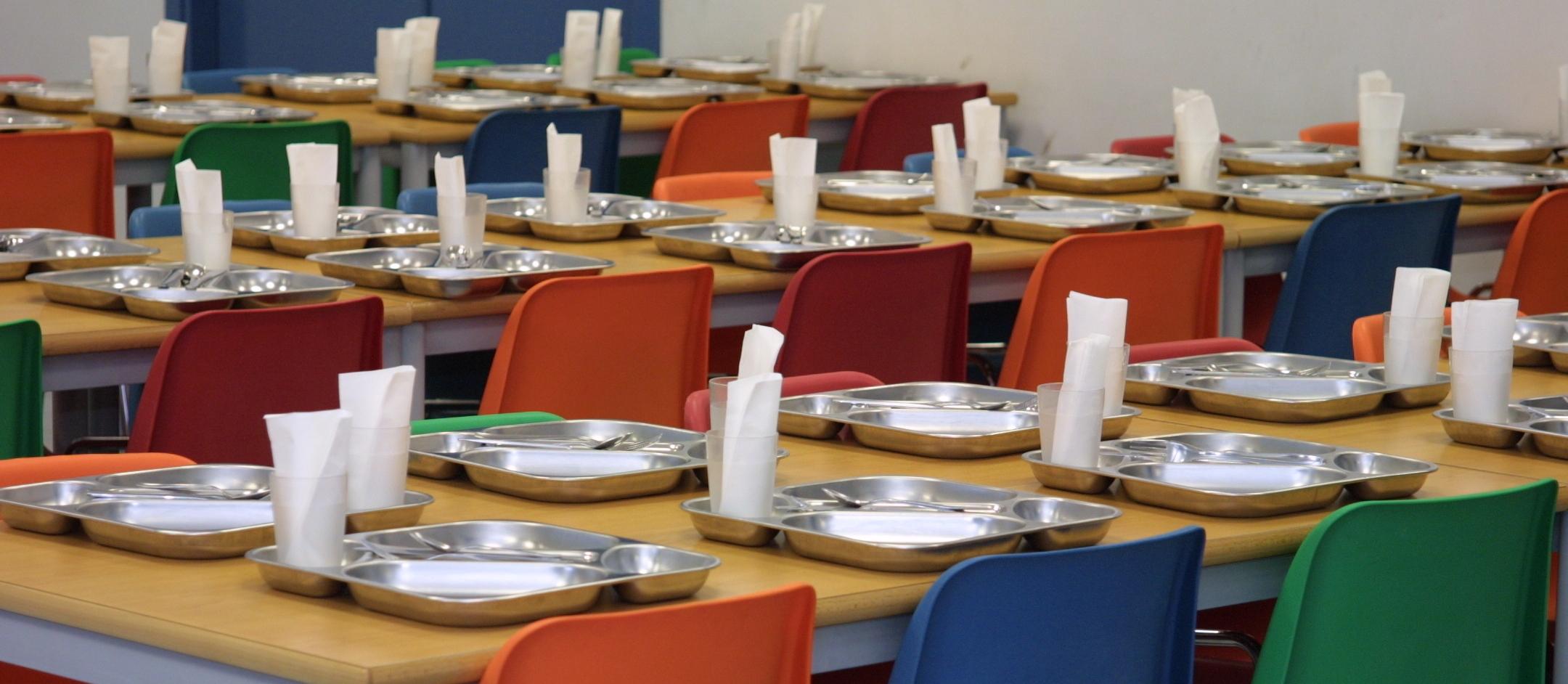 El comedor escolar como campo de batalla. | alimentando ...